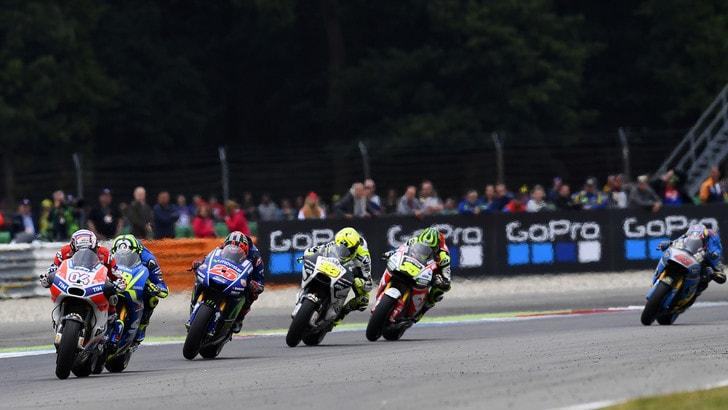MotoGp LCR Honda, Crutchlow: «Diamo tempo a Lowes»