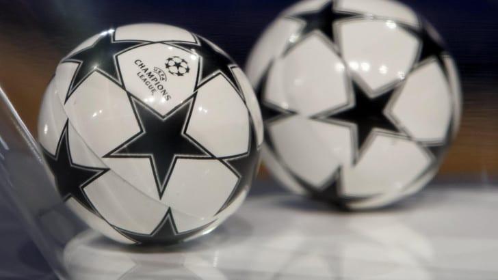 Champions League, il sorteggio: Nizza-Ajax al terzo turno preliminare