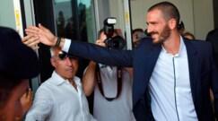 Calciomercato, Bonucci a Casa Milan: tifosi in delirio