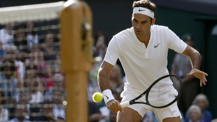Tennis, Wimbledon: Federer, quota rasoterra. Cilic ci prova a 5,00
