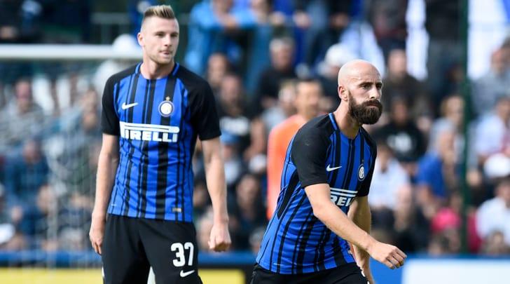 Inter ko a Brunico: il Norimberga vince 1-2, a segno Eder
