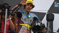MotoGp, Rossi: «Morbidelli? Sarà un problema»