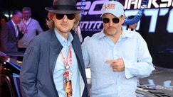 Formula Uno, i vip nei box di Silverstone