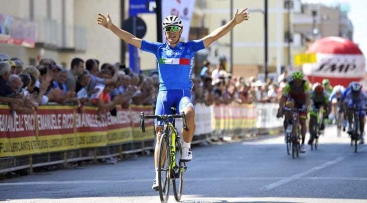 Pescara, 70esimo Trofeo Matteotti: vince il russo Shilov VIDEO DELL'ARRIVO