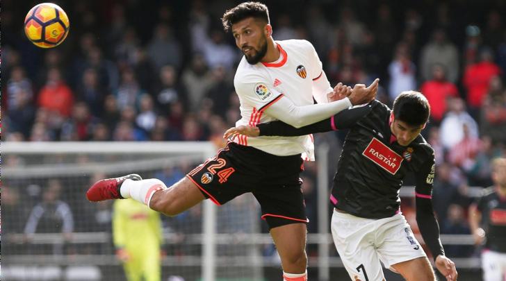 Calciomercato Juventus, si fa largo Garay per il dopo Bonucci