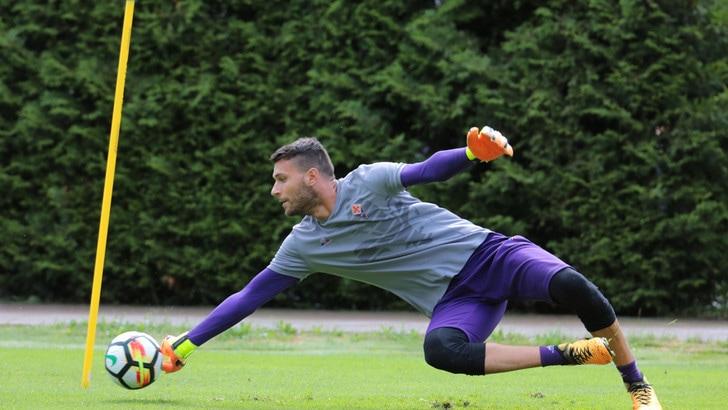 Kalinic vuole solo il Milan: lunedì giornata decisiva per la Fiorentina?