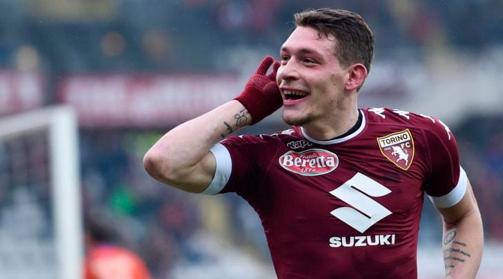 Calciomercato Milan, offerta per Belotti: i rossoneri vogliono il Gallo