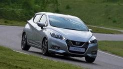 Nissan Micra, l'antidoto contro lo stress cittadino
