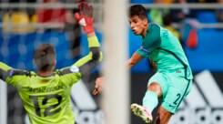 Dalla Spagna: «Cancelo è sicuro di andare alla Juventus»