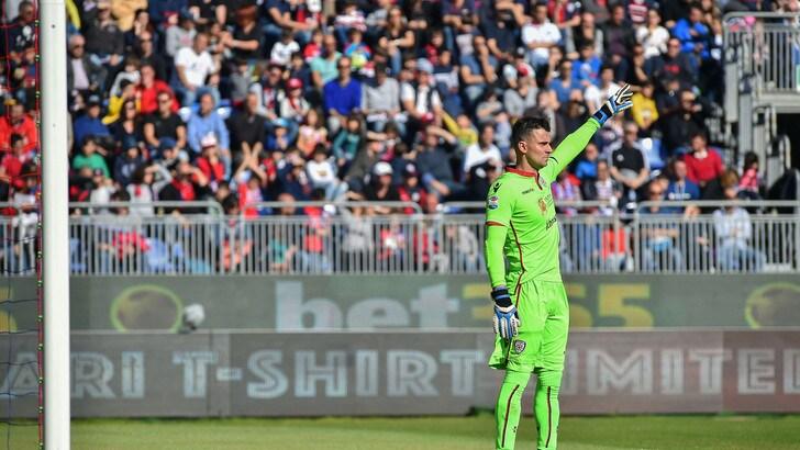 Serie A Cagliari, Rafael: «Squadra più forte con gli innesti»