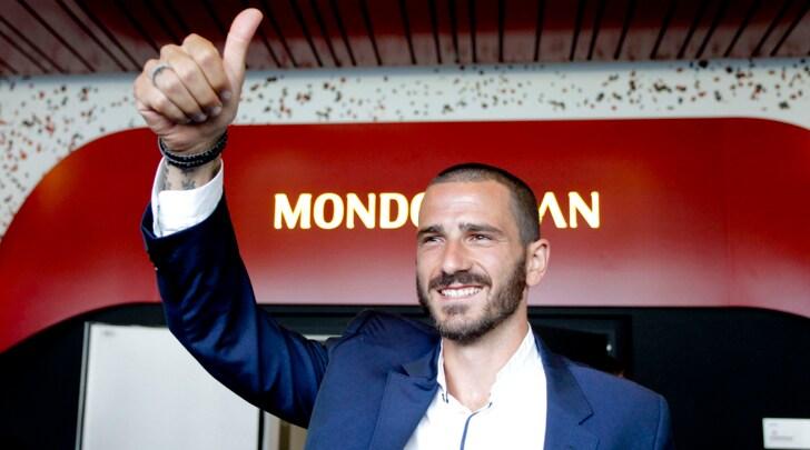 ESCLUSIVO: Con Bonucci e Biglia, è un Milan da scudetto?