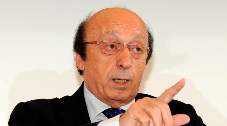 Calciopoli, radiazione Moggi: proposto ricorso in Cassazione