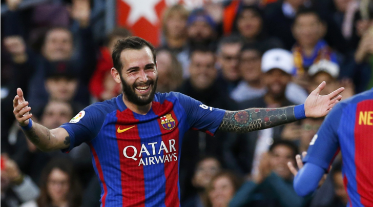 Calciomercato dalla Spagna: «Aleix Vidal ha detto no alla Juventus»