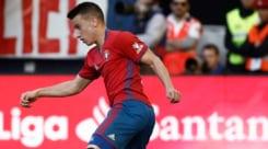 Torino, Berenguer: «Credo nell'Europa League»