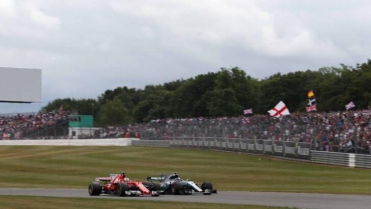 F1, nel 2018 i test infrastagionali a Barcellona e in Ungheria