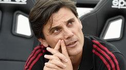 Serie A 2017/2018, il Milan supera l'Inter nelle quote
