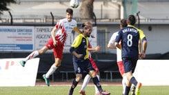 Calciomercato Lecce, dal Verona arriva Riccardi
