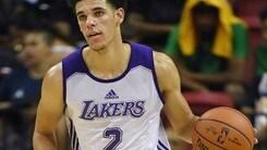 NBA, i Lakers vincono la Summer League di Las Vegas
