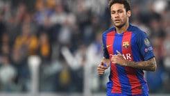 Neymar-Psg, la quota vola anche dopo la smentita