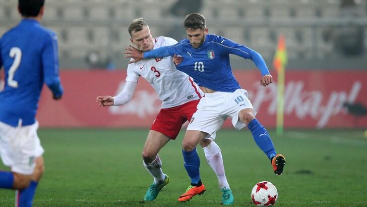 Calciomercato Chievo, l'ultimo colpo è Jaroszynski