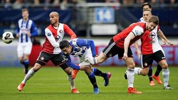 Calciomercato Feyenoord, ecco St. Juste: i dettagli