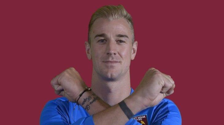 Calciomercato, il West Ham presenta Joe Hart