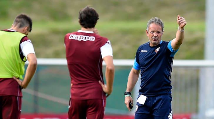 Torino, guaio muscolare per Belotti