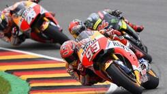 MotoGp, test privati: in pista Ducati, Honda e KTM