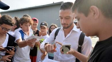 De Sciglio: «Dimostrerò di essere un giocatore da Juventus»