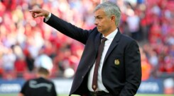 Calciomercato, Mourinho: «Al Manchester United per altri 15 anni»