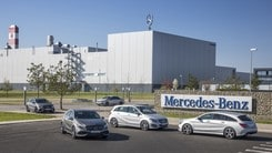 Emissioni diesel, Mercedes annuncia 3 milioni di richiami