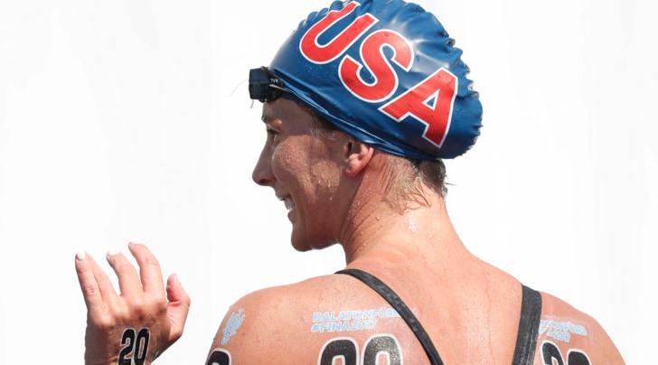 Mondiali nuoto, Twichell oro nella 5 km di fondo