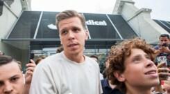 Calciomercato, ufficiale Szczesny-Juventus: le cifre dell'operazione