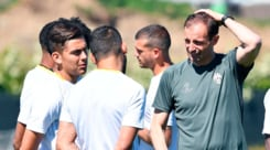 Juventus, via alla missione americana aspettando nuovi botti