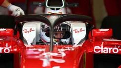 F1, FIA : «Ecco perché abbiamo scelto Halo»