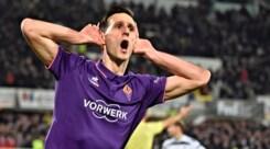 Fiorentina, Kalinic: «Ho subito una rapina, per questo sono andato via»