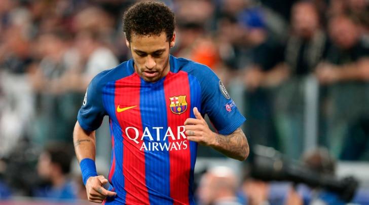 Neymar fa tremare la Juventus: il Barca pronto all'assalto per Dybala