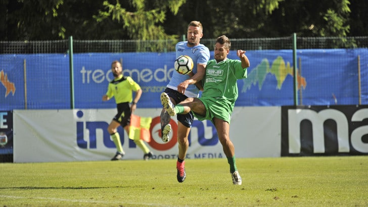 L'agente di Milikovic-Savic lo spinge all'Inter: servono 50 milioni