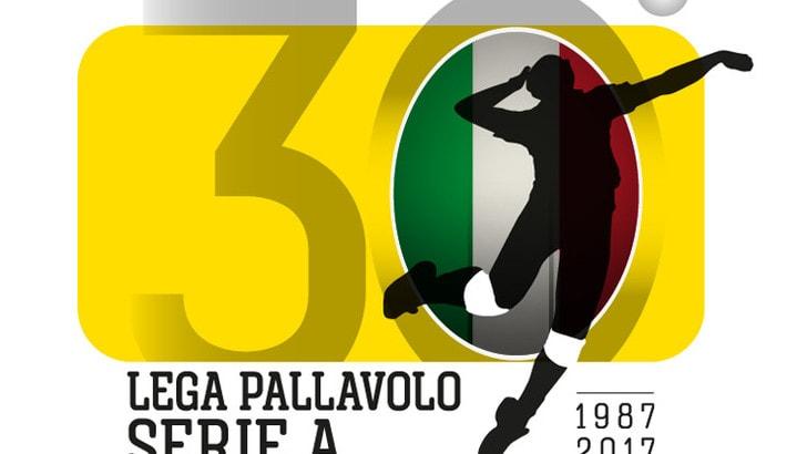 Superlega A1, varato il calendario 2017/18