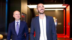 Milan-Bonucci, adesso è ufficiale: contratto fino al 2022