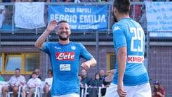 Serie A 2017/2018, il Napoli insegue la JUve