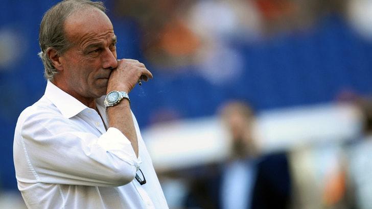 Inter, Walter Sabatini: