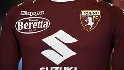 Torino, presentate a Bormio la seconda e la terza maglia 2017-2018