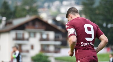 Torino, 3-1 all'Olginatese in amichevole: in gol Belotti, Boyè e Falque