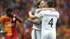 Europa League, clamoroso: Galatasaray eliminato