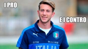 Bernardeschi alla Juventus: ecco 3 pro e 3 contro