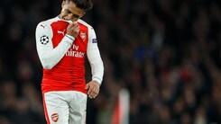 Calciomercato: Sanchez, ok dei bookie al PSG