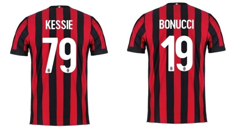 Serie A, Milan: ufficiale l'acquisto di Leonardo Bonucci, contratto fino al 2022