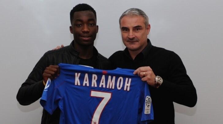 Calciomercato dalla Francia: «L'Inter accelera per Karamoh»