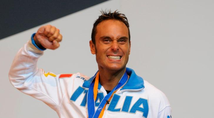 Mondiali Scherma: Pizzo vince l'oro nella spada